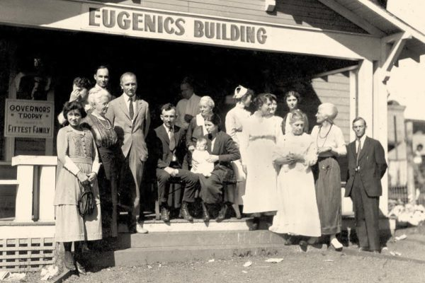 Forced sterilization of women: abuse of migrants recalls ugly eugenics era