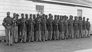 W.E.B. Du Bois — Unsung history of Black leadership in the Civil War era