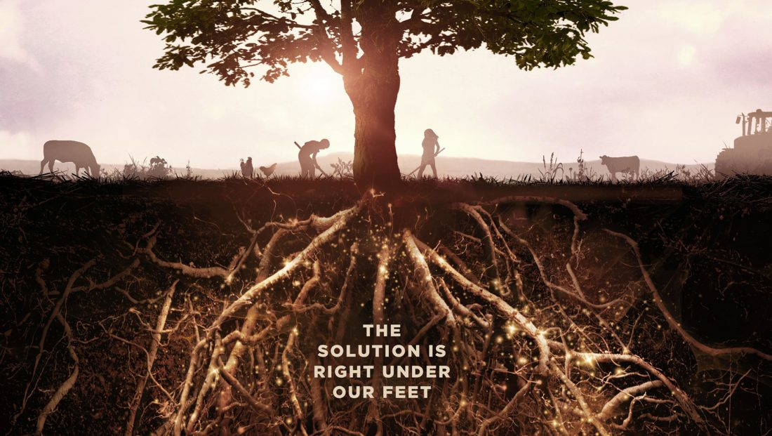 Optimistic film proposes solutions to climate change