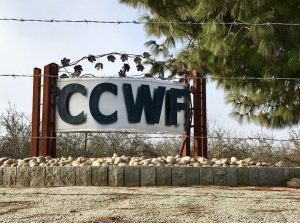 Take Action: Covid Outbreak in Central California Women's Facility