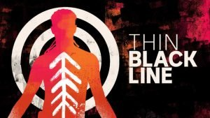 Podcast Review — The Thin Black Line