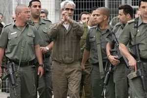 International Week of Action to Free Ahmad Sa'adat and all Palestinian Prisoners