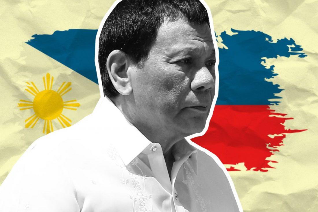 "Philippine despot: ""kill all communists"""