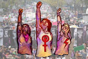 Women Rise Up Globally Against Femicide: International Women's Day Celebration