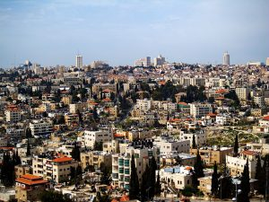 Petition the U.S. Congress to stop the forced removal of Palestinians from East Jerusalem