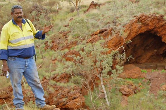 Is destruction of sacred Indigenous sites a mistake by a rogue company?