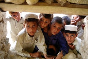 The youth and the class nature of the war in Afghanistan