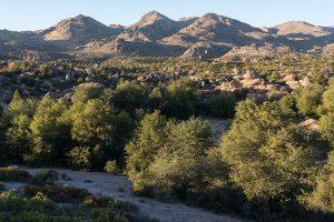 Oak Flat, Arizona. Source: SinaguaWiki