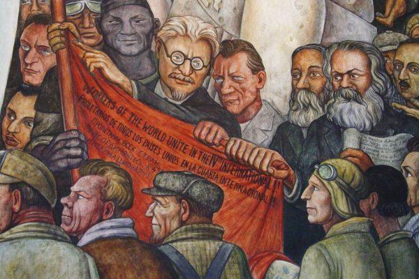 """Mortalmente serios: líderes del DSA """"bromean"""" acerca del asesinato de Trotsky en reveladores tuits"""
