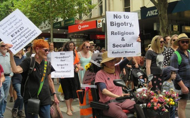 Beware! Decades of hard-fought reforms under threat from Religious Freedom Bill