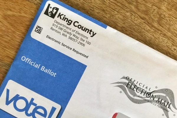 Open Letter on the November 2, 2021 Seattle General Election